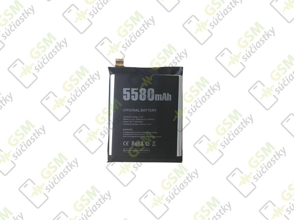 Batéria Doogee S60, S60 Lite BAT17S605580