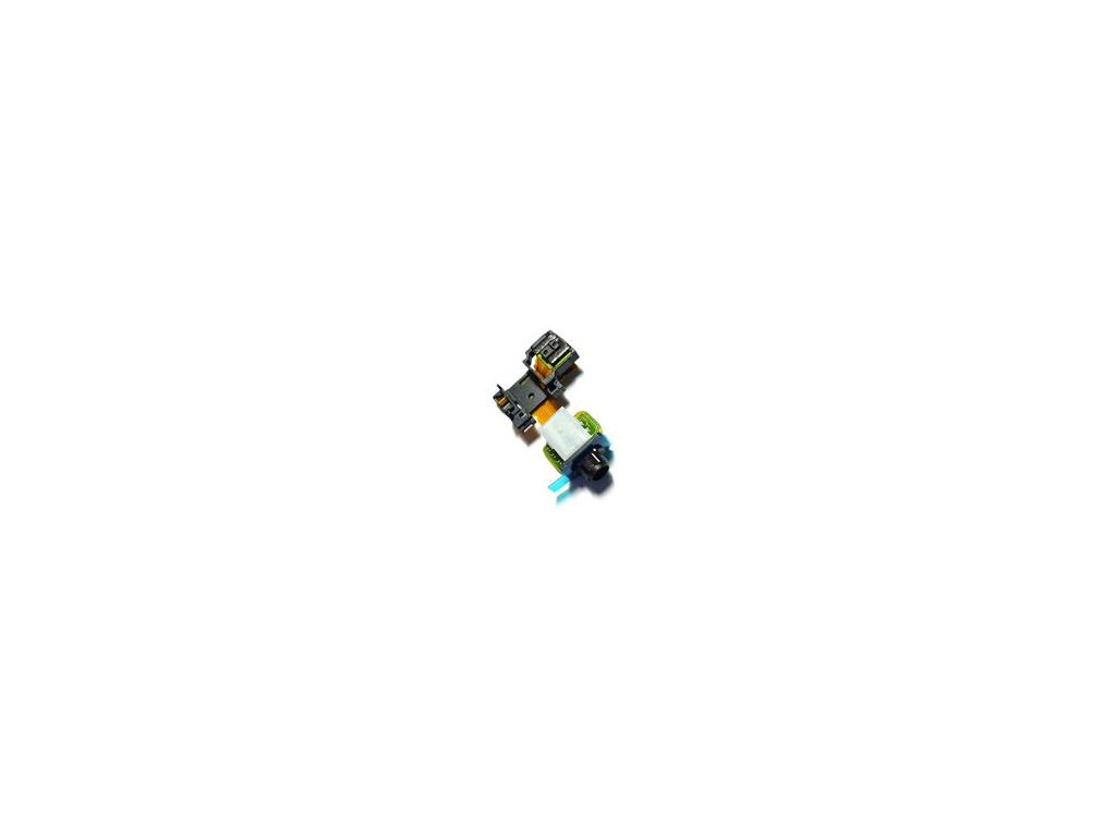 Flex kábel Audio jack konektor Sony D6503 Xperia Z2 - porximity senzor zobrazovania