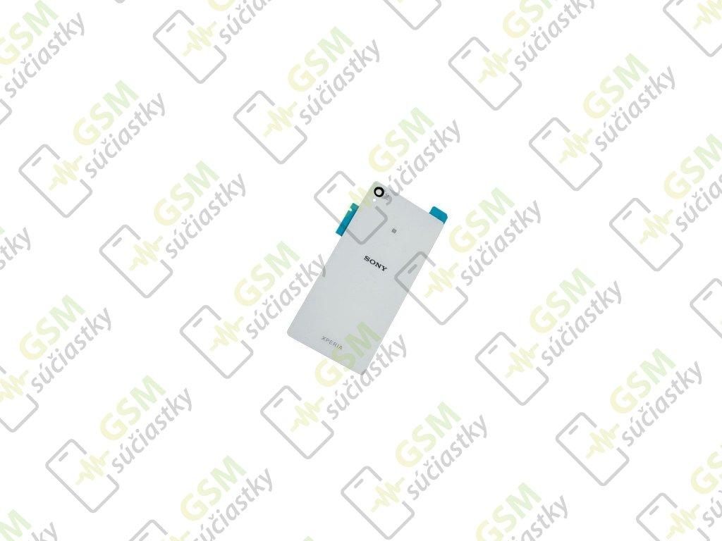Baterkový kryt Sony D6503 Xperia Z2
