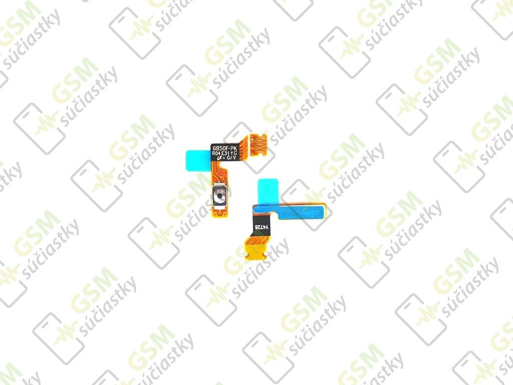 Flex kábel ON/OFF Samsung G850F Galaxy Alpha - zapínania