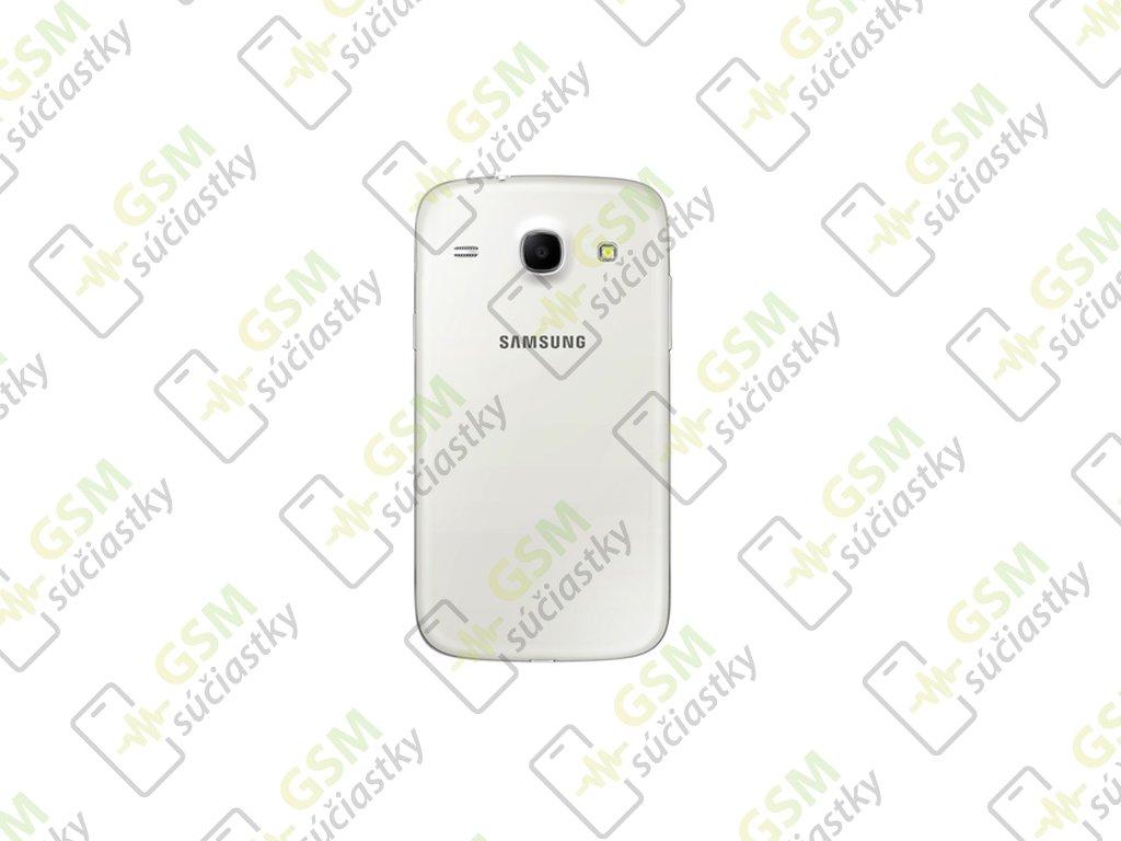 Baterkový kryt Samsung I8260, I8262 Galaxy Core - 2 Farby