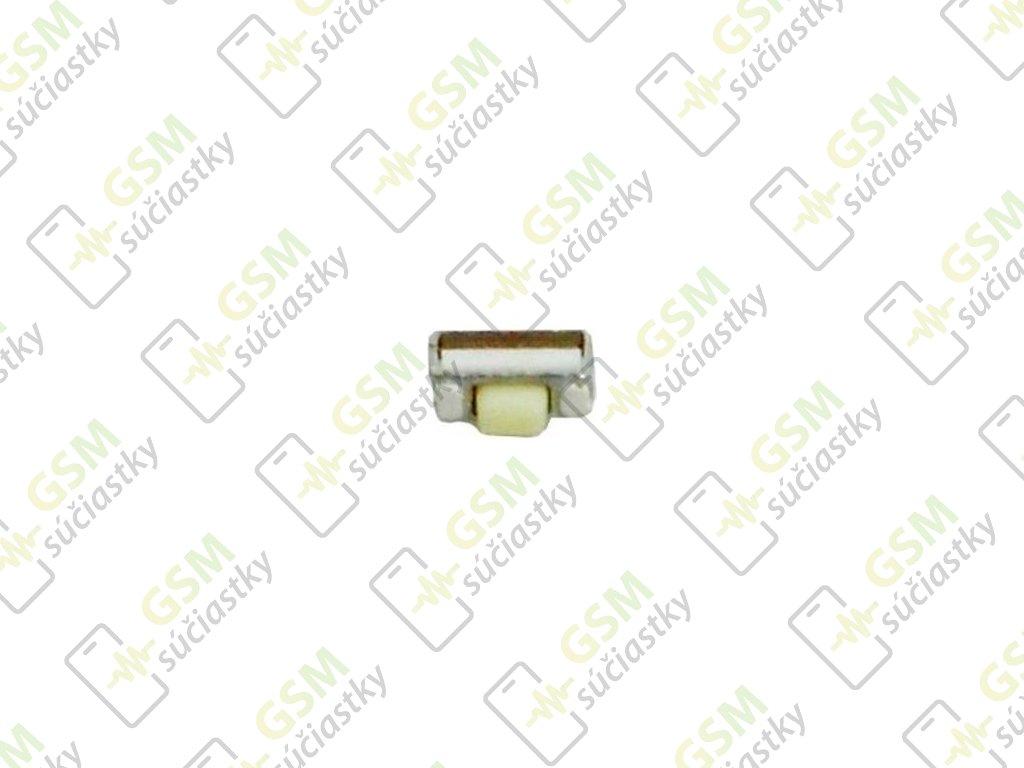 Mikrospínač Samsung S7560, S7562, S7580, S7582