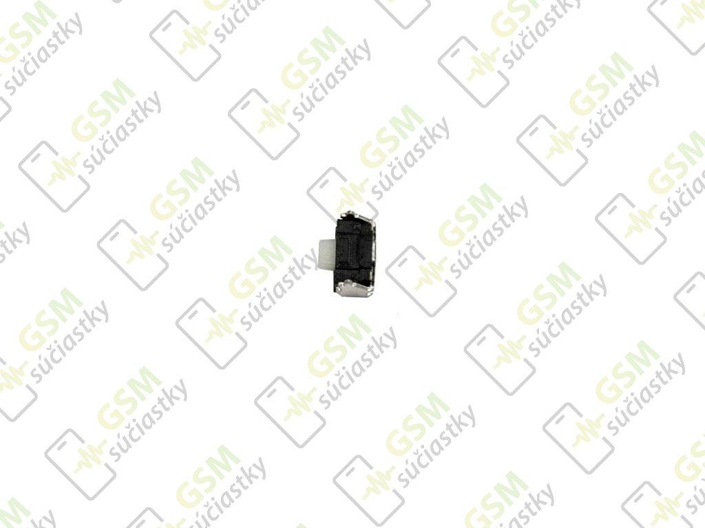 Mikrospínač Samsung G530F, N9005 Galaxy Note 3