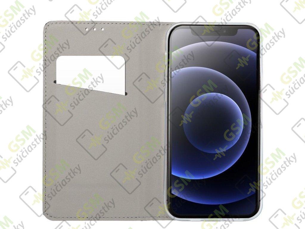 LG G6 kožené púzdro