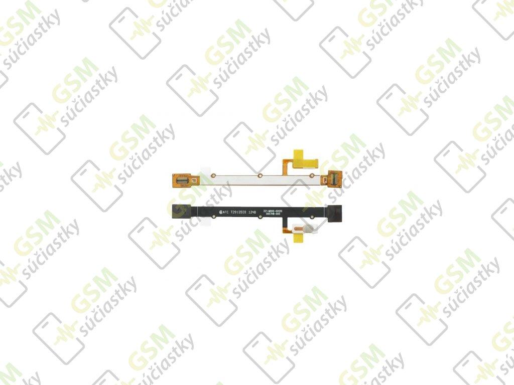 Flex kábel ON/OFF Sony E1505 Xperia E - zapínania, hlasitosti