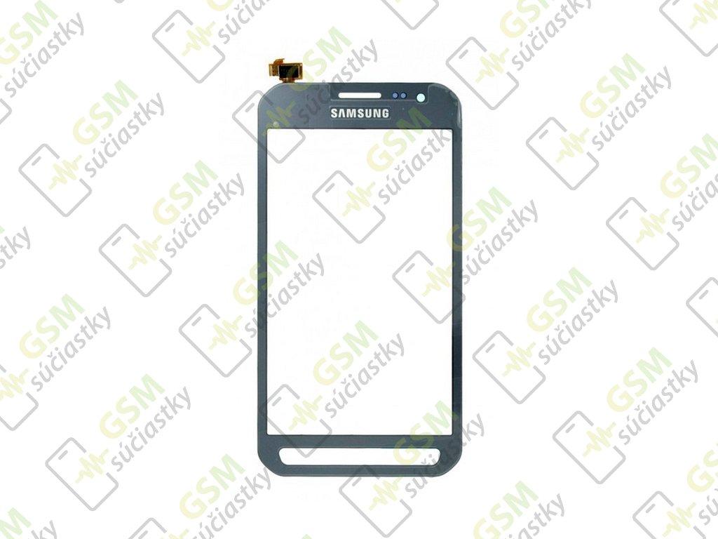 Dotykové sklo Samsung Galaxy Xcover 3 - G388F