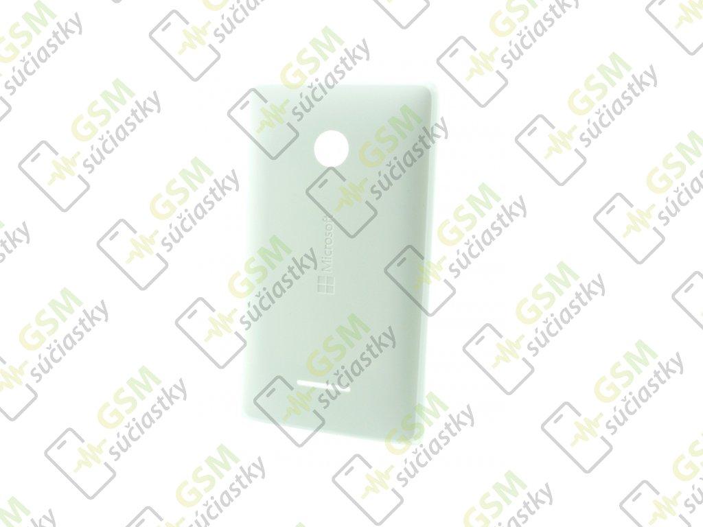 zadný kryt microsoft Lumia 532 biely
