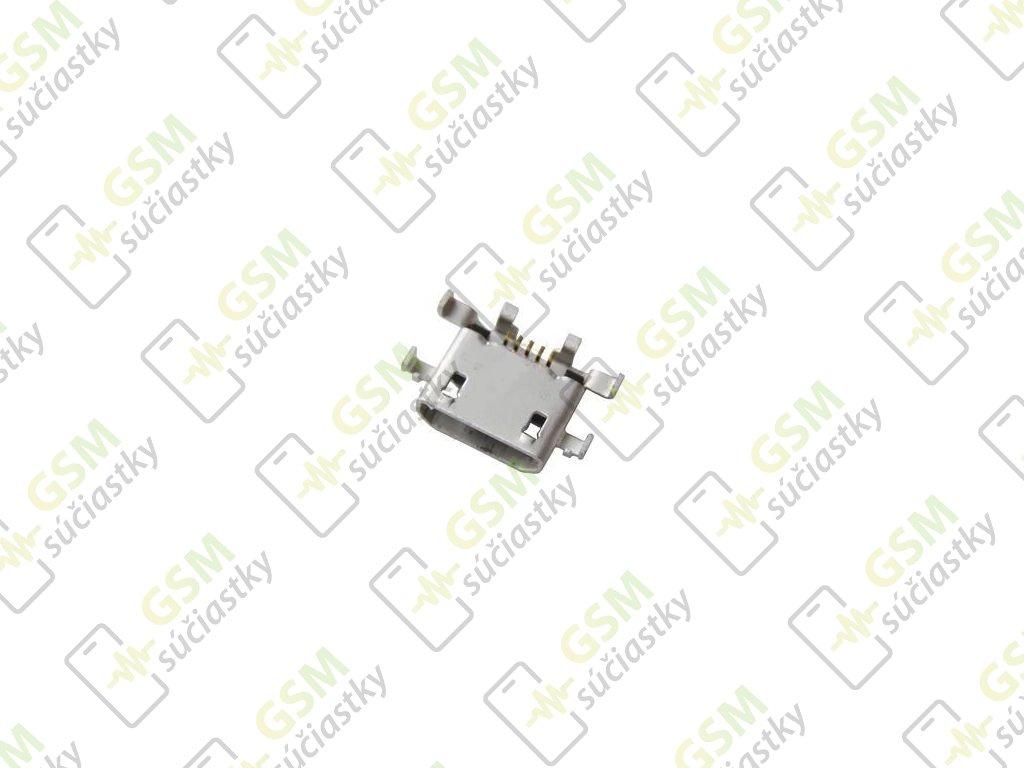 Konektor micro USB Sony D2303 Xperia M2