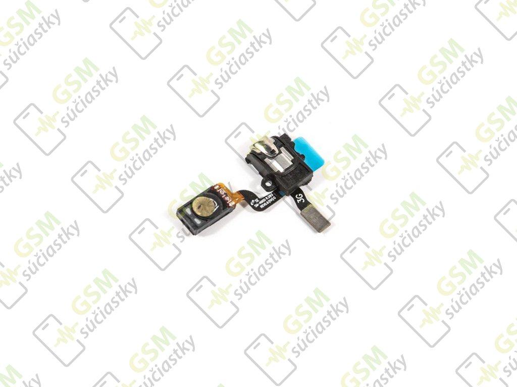 Samsung N9005 Galaxy Note 3 Flex kábel slúchadla a Audio GH96 06543A