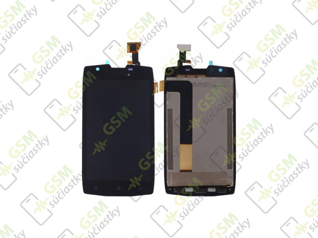 LCD displej + dotykové sklo Blackview BV7000