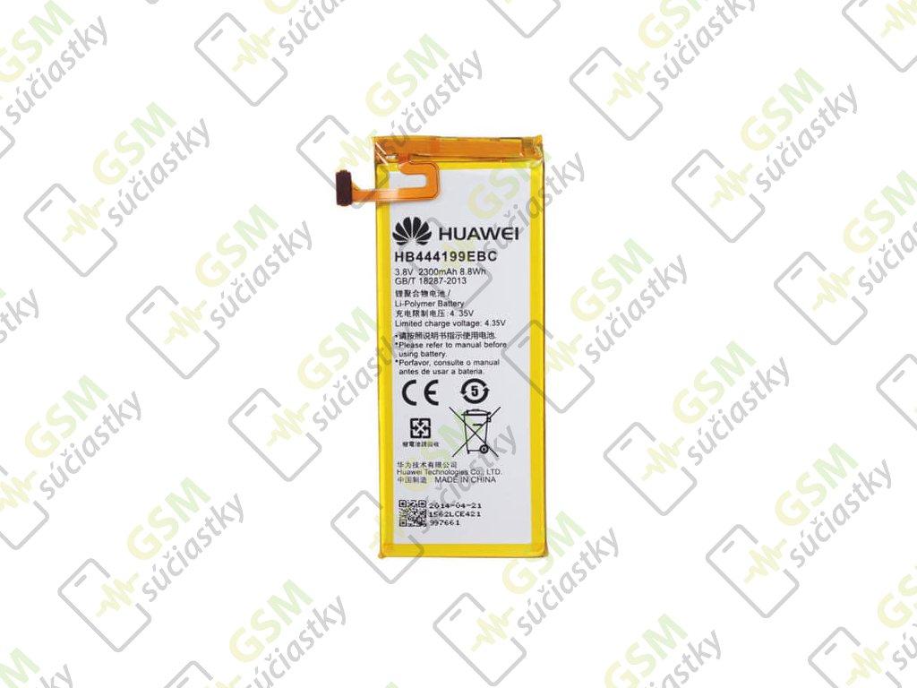 Batéria na Huawei G660