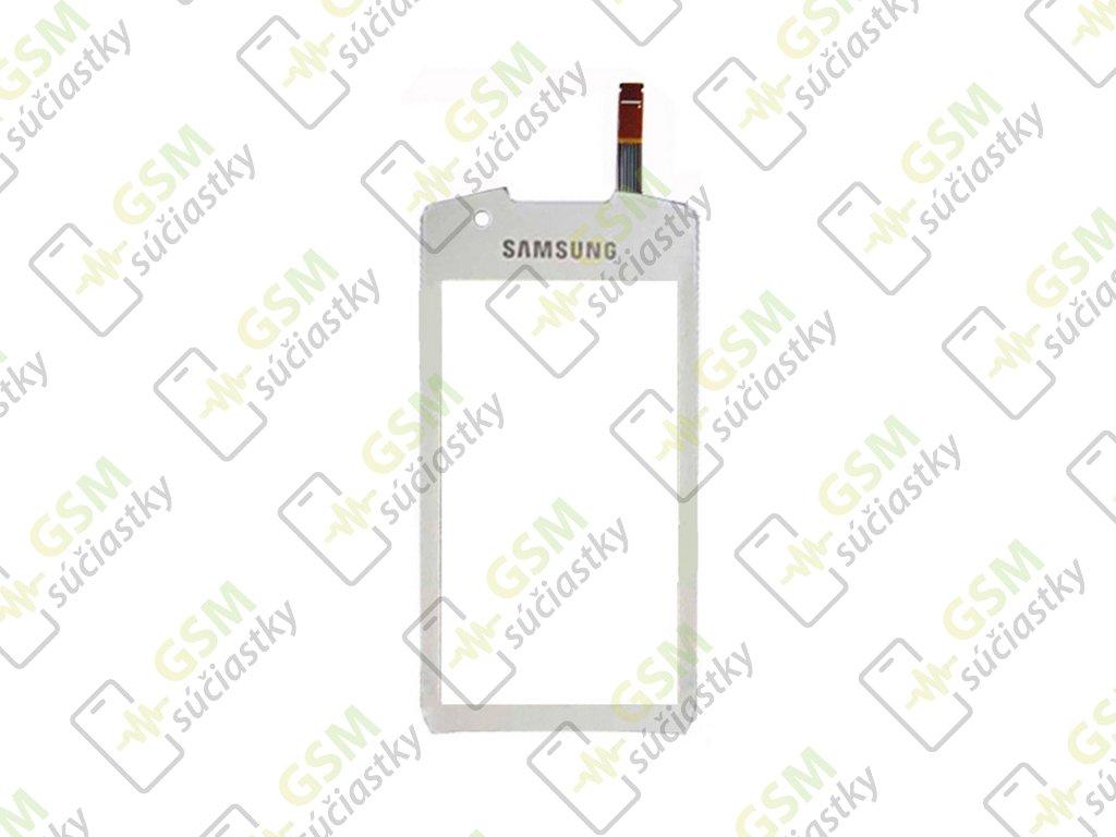 dotyková plocha Samsung S5620 Monte