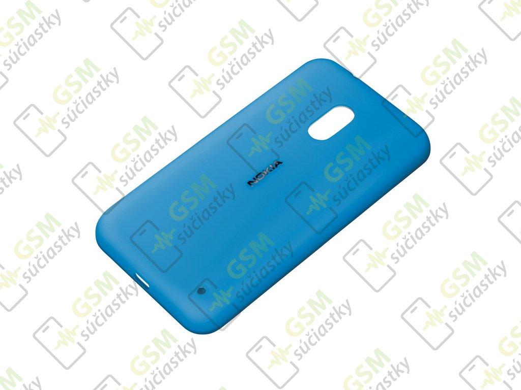 Zadný kryt Nokia Lumia 620 modrý