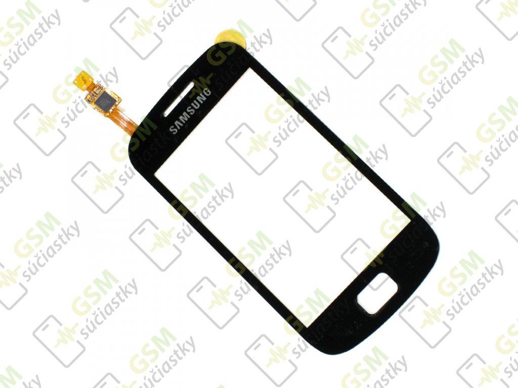 Dotykové sklo Samsung S6500 Galaxy mini 2