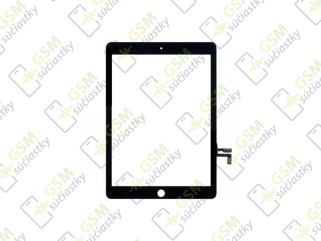 iPad Air Dotykove sklo čierny