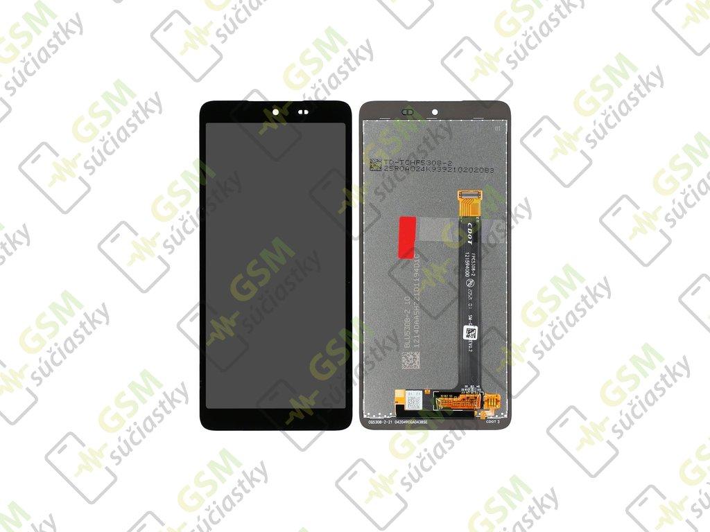 LCD displej + Dotykové sklo Samsung G525 Xcover 5 Originál
