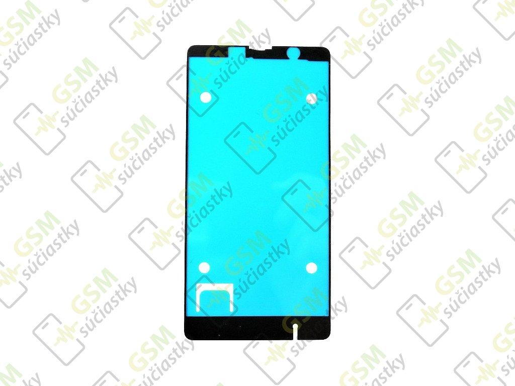 Lepka pod LCD displej Nokia Lumia 540
