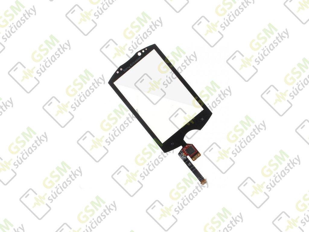 Dotykové sklo Sony Ericsson WT19i Live Walkman - 2 Farby