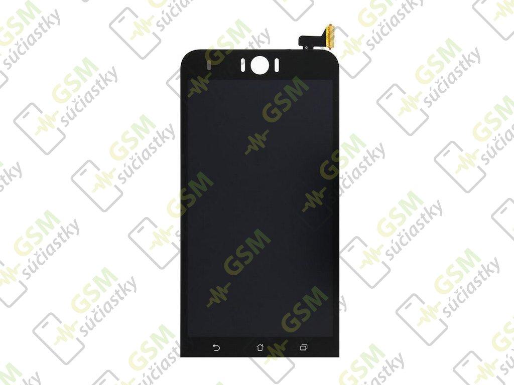 LCD displej Asus ZD551KL ZenFone Selfie - dotykové sklo