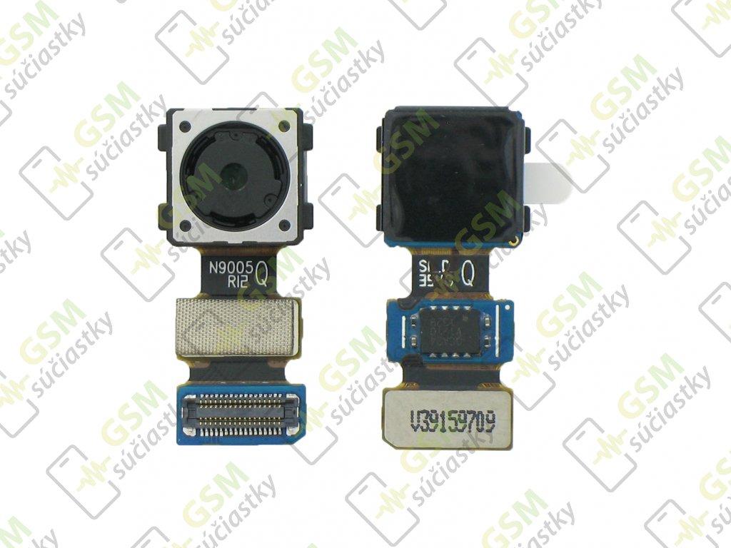 hlavna Zadná kamera Samsung N9005 Galaxy Note 3