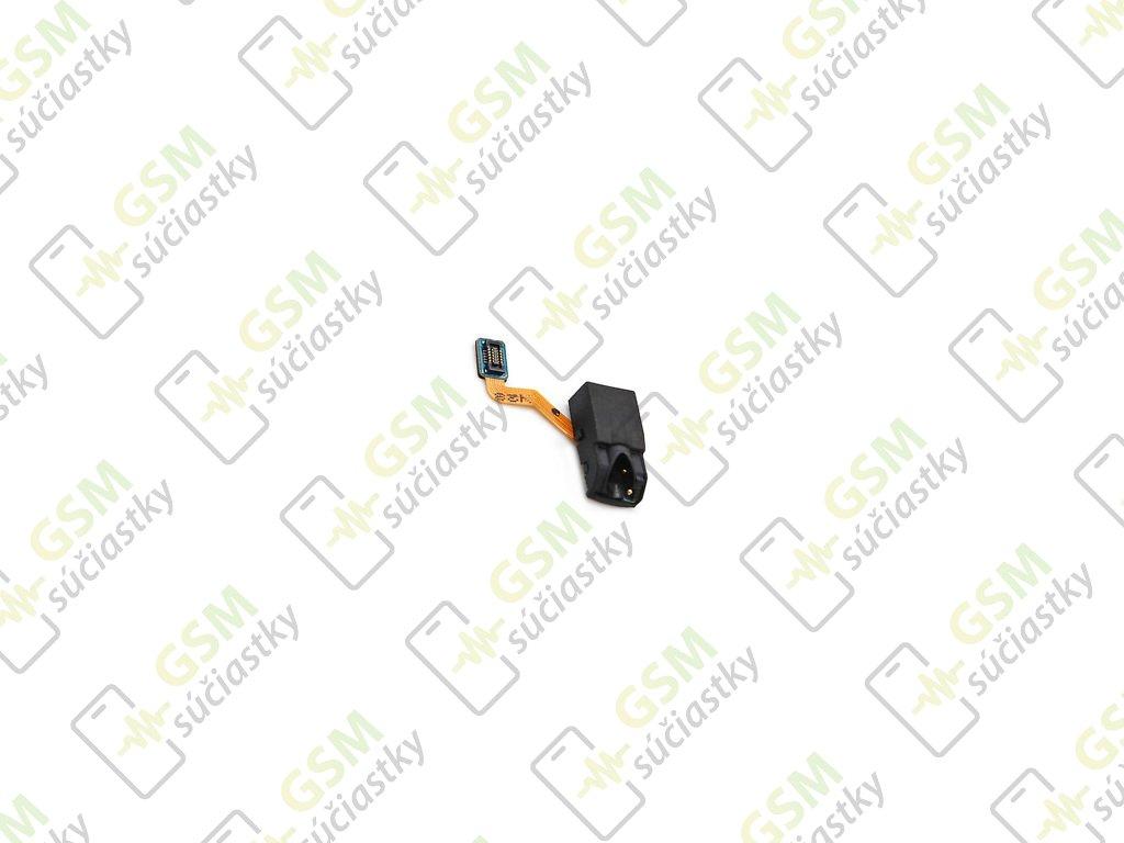 Flex kábel Audio jack konektor Samsung I9195 Galaxy S4 mini