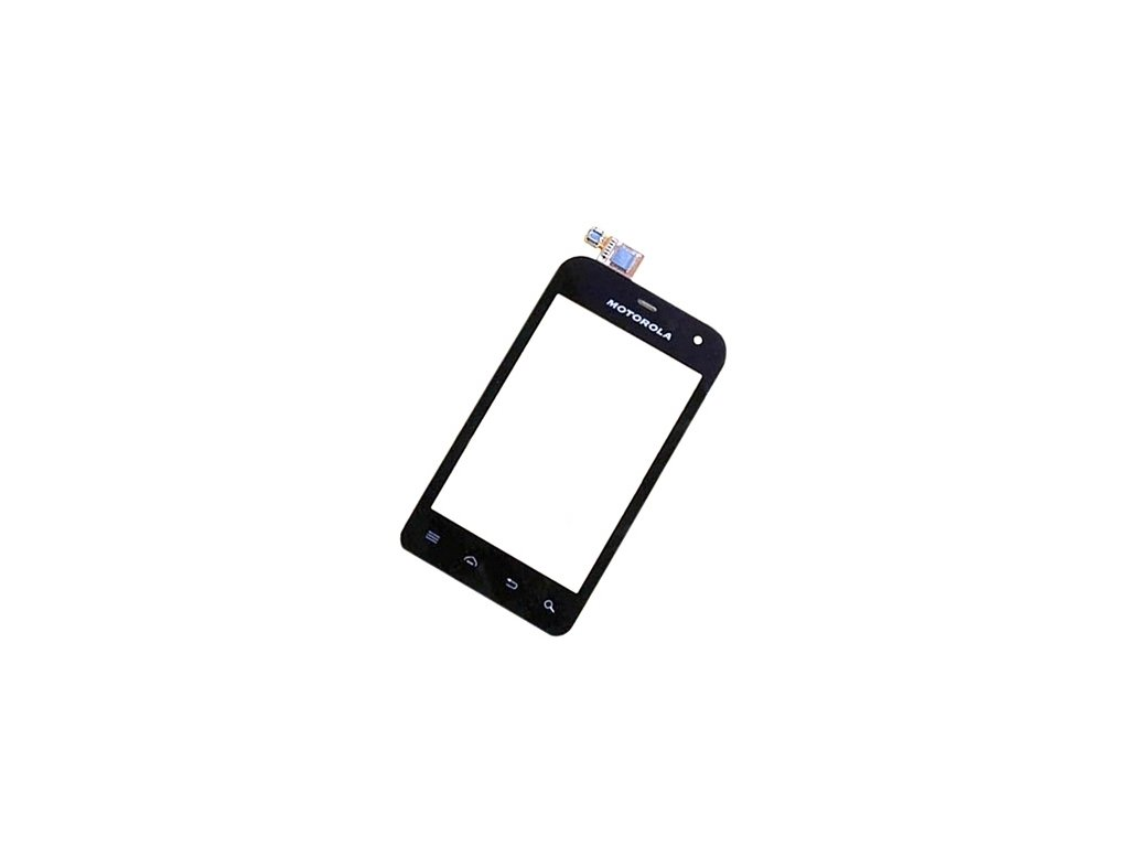 Dotykové sklo Motorola XT320 Defy Mini