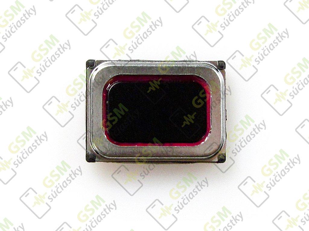 Zvonček Nokia Lumia 950, 950 XL - reproduktor