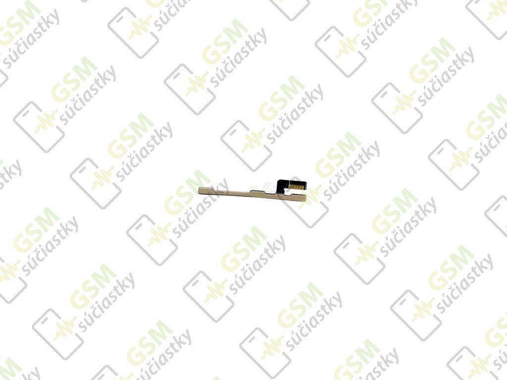 Flex kábel ON/OFF Lenovo A7000 - zapínania, hlasitosti