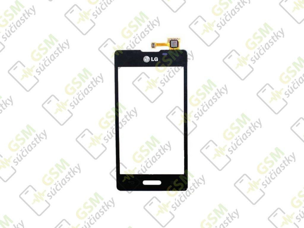 Dotykové sklo LG E460 Optimus L5 II