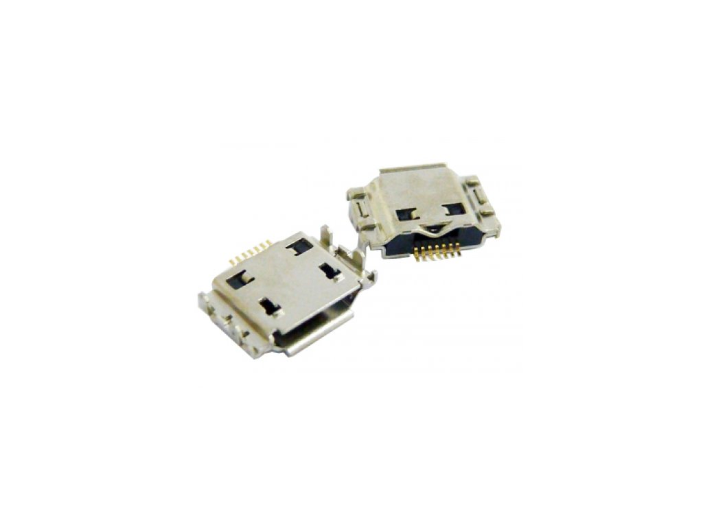 Nabíjací konektor Samsung S5830, S5830i, S5839i