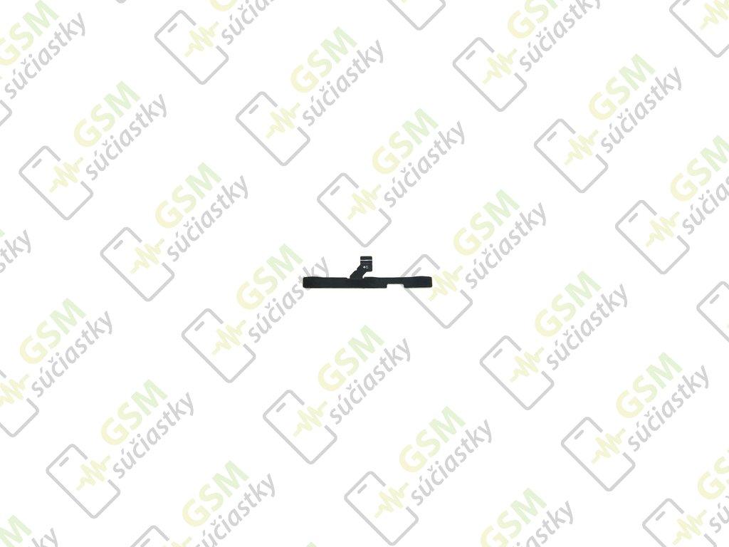 Flex kábel ON/OFF Xiaomi Redmi Note - zapínania, hlasitosti