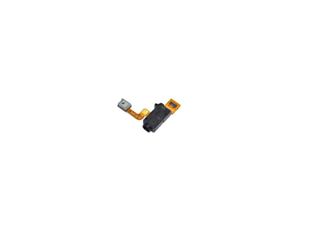 Flex kábel Audio jack konektor Sony F3111 Xperia XA