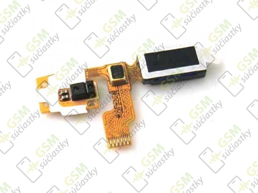Slúchatko Samsung S5570 Galaxy mini - Flex kábel proximity senzor