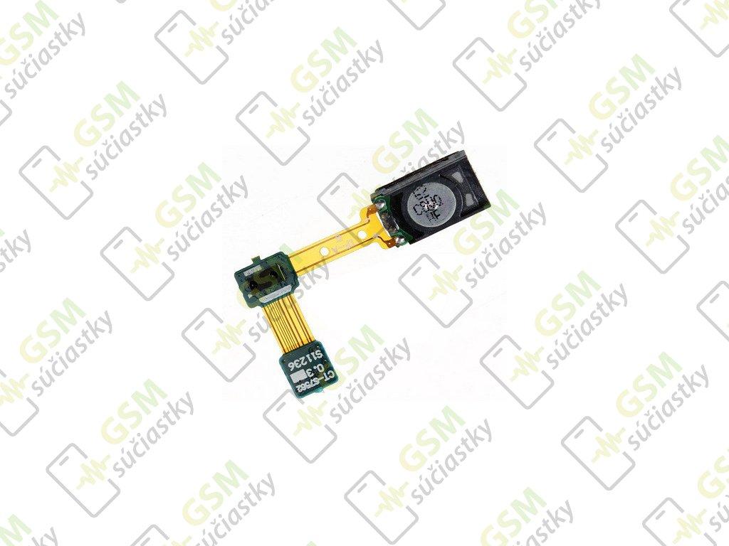 Flex kábel slúchatko Samsung S7560, S7562, S7580, S7582