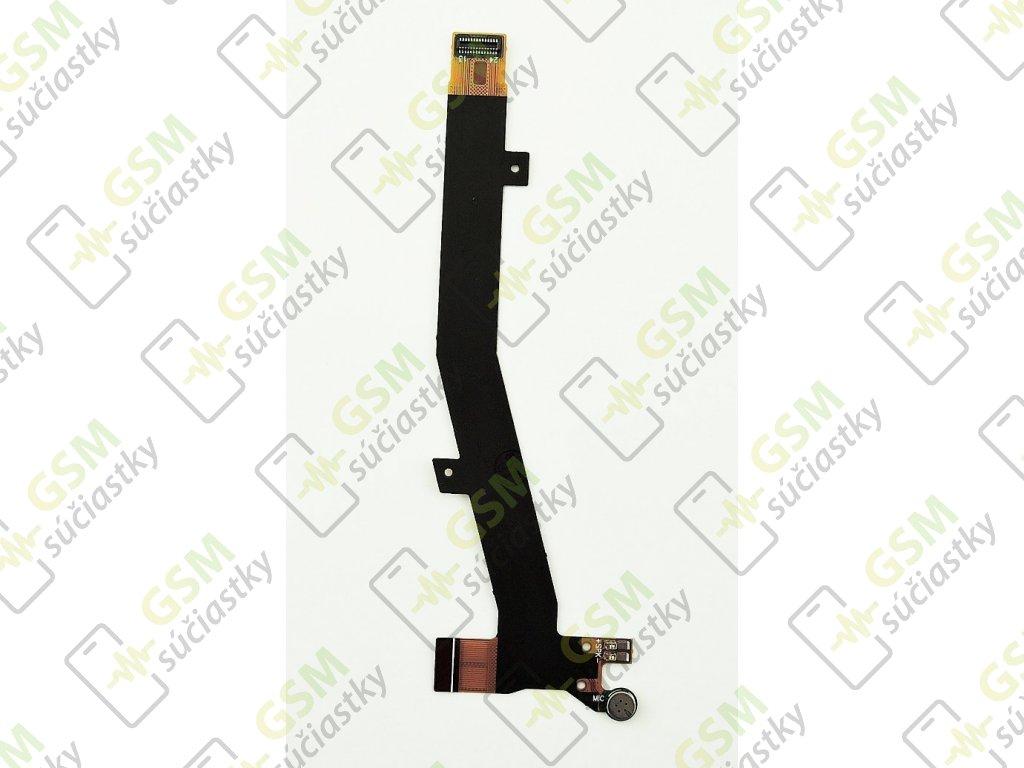 Flex kábel MIC Lenovo P70 - mikrofón