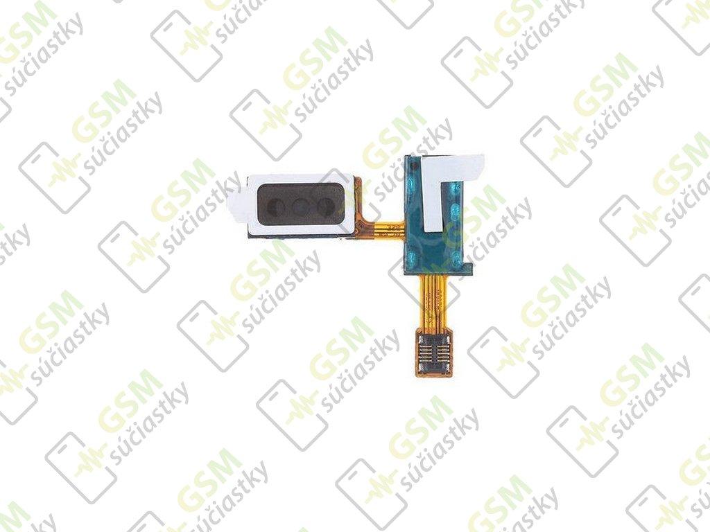Flex kábel audio jack konektor Samsung N7000 Galaxy Note - slúchatko
