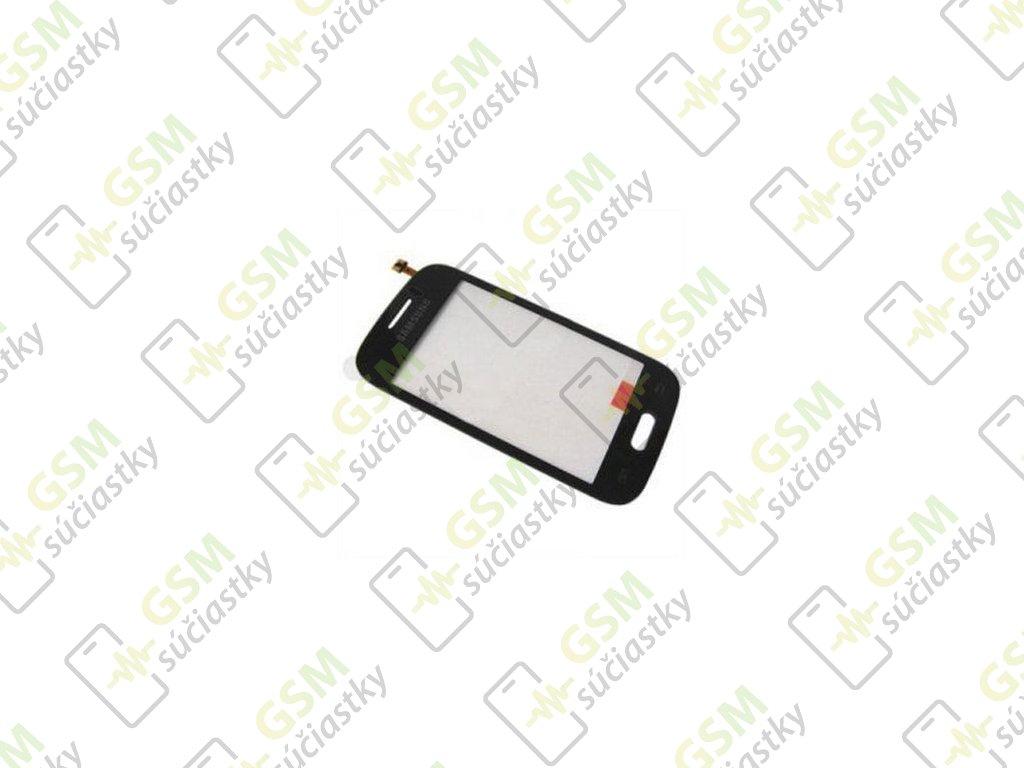 Dotykové sklo Samsung S6310 Galaxy Young