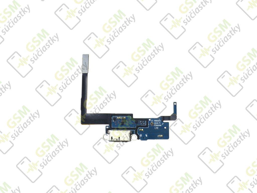 flex kabel samsung note 3 n9005 konektor