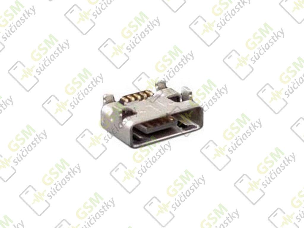 Nabíjací konektor Sony Xperia Mini Pro SK17i
