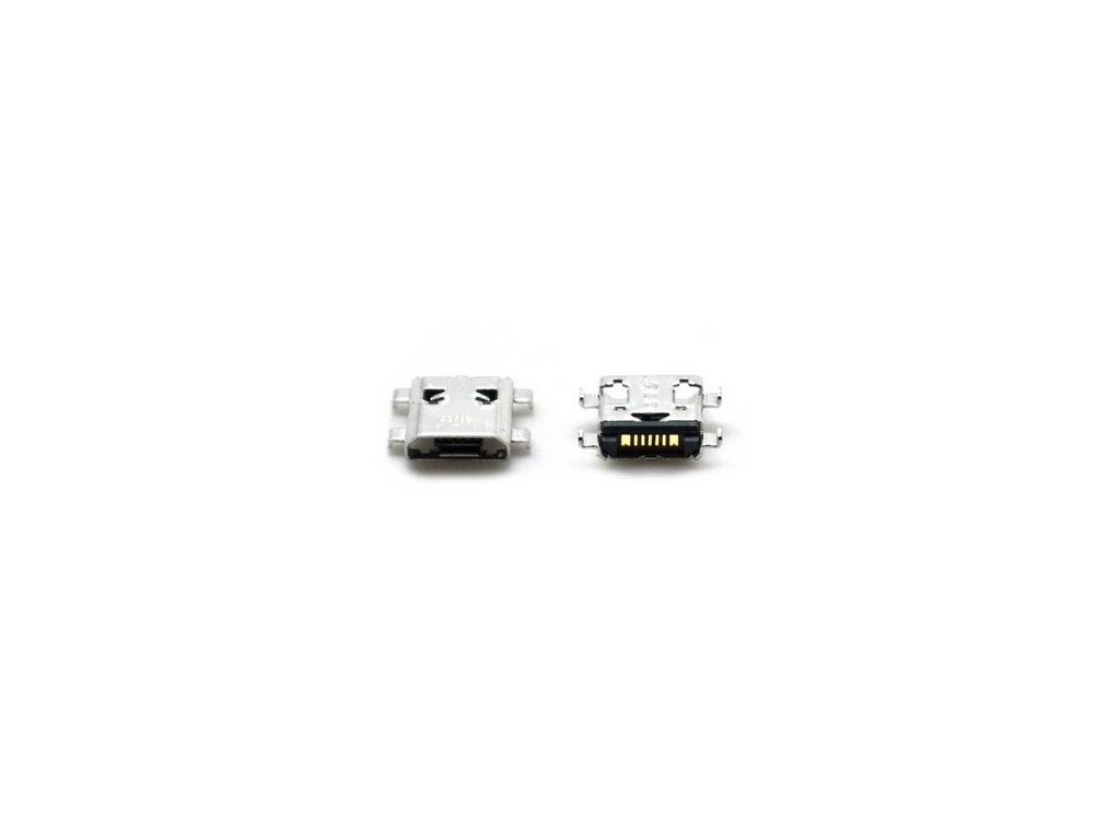 nabíjací konektor Samsung Galaxy S3 mini i8190, i8190N, i8200, S7530 Omnia M, S7560, S7562 Galaxy S Duos