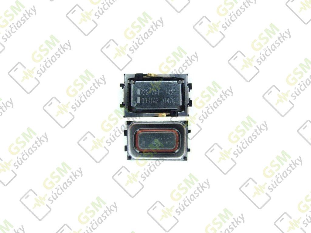 Slúchatko Nokia 5800, Lumia 520, E52