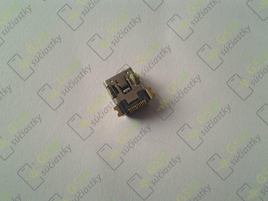Nabíjací konektor HTC P3600, MDA Vario 3