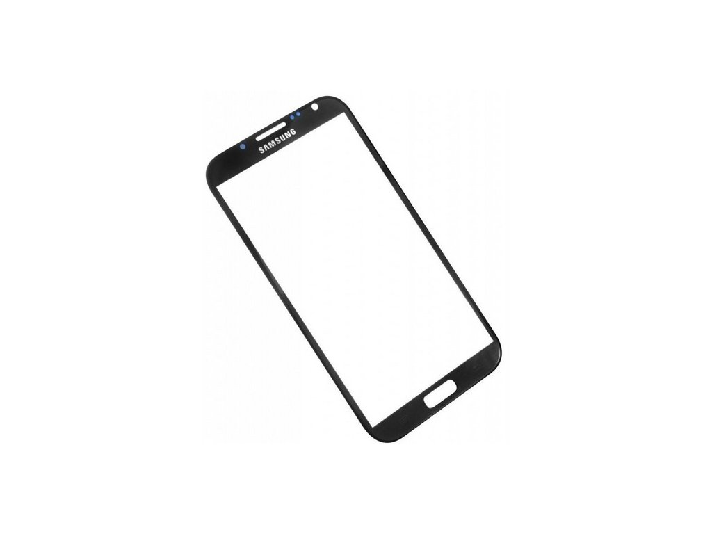 sklicko samsung galaxy note ii n7100 black