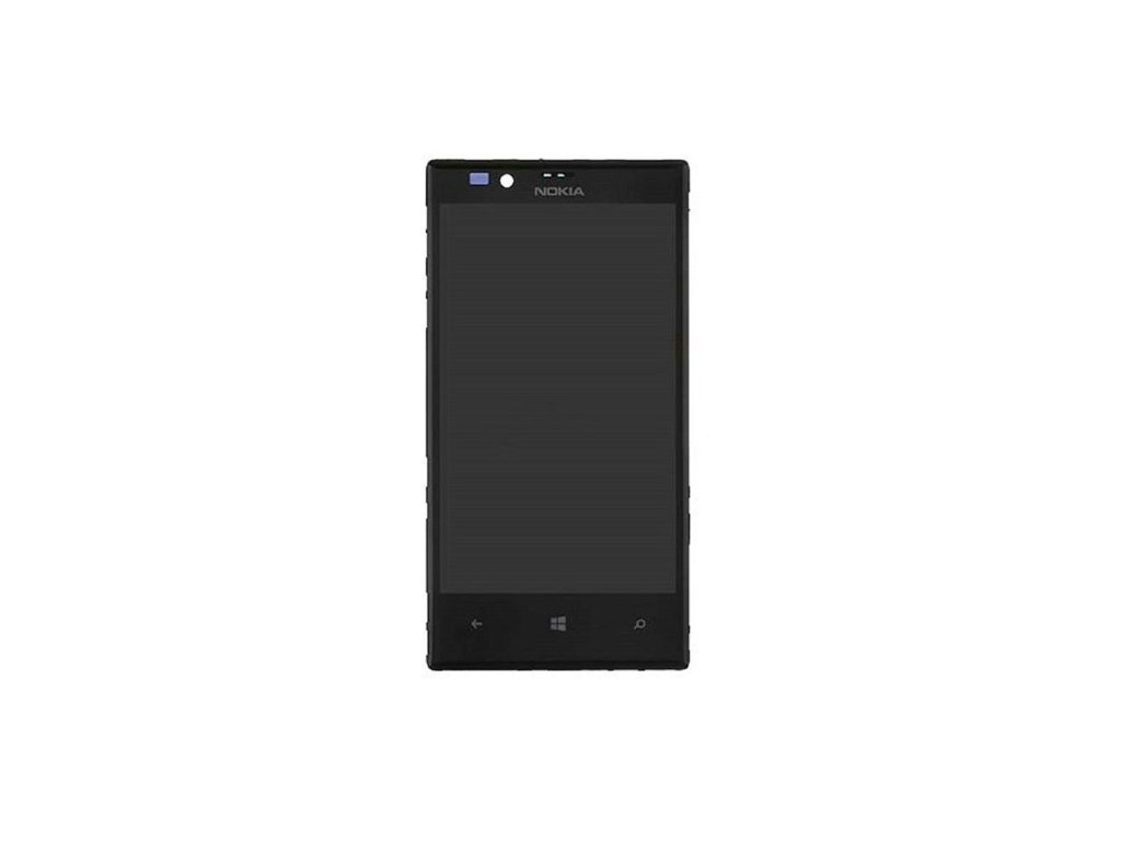 LCD displej Nokia Lumia 720 - dotyková plocha