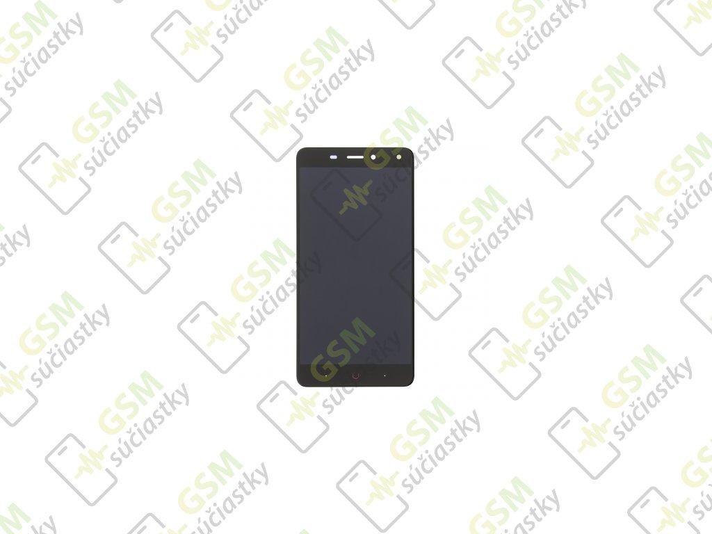 LCD displej Nubia N1 - dotykové sklo