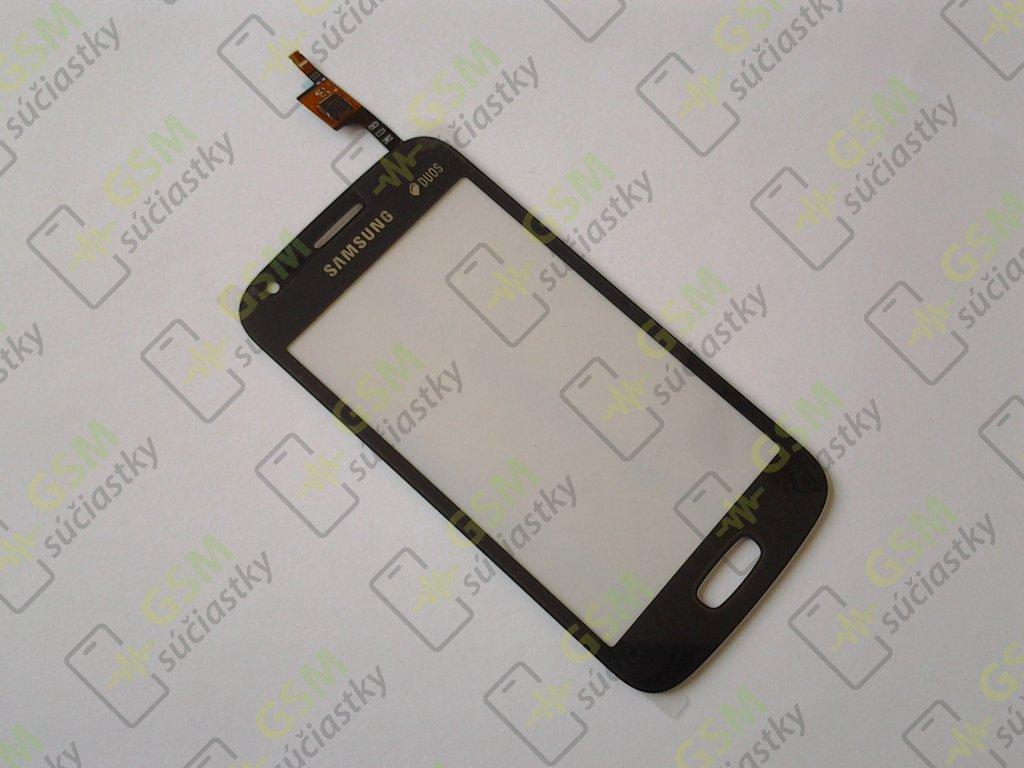Dotyková plocha Samsung S7275 Galaxy Ace 3
