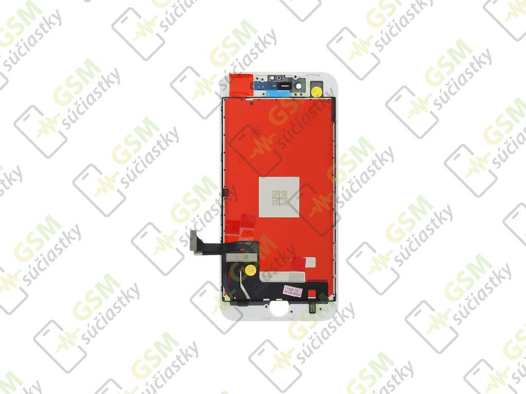 LCD displej Iphone 8 a dotykové sklo - 2 Farby