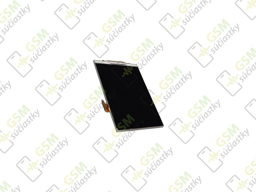 LCD displej Samsung Galaxy Chat B5330