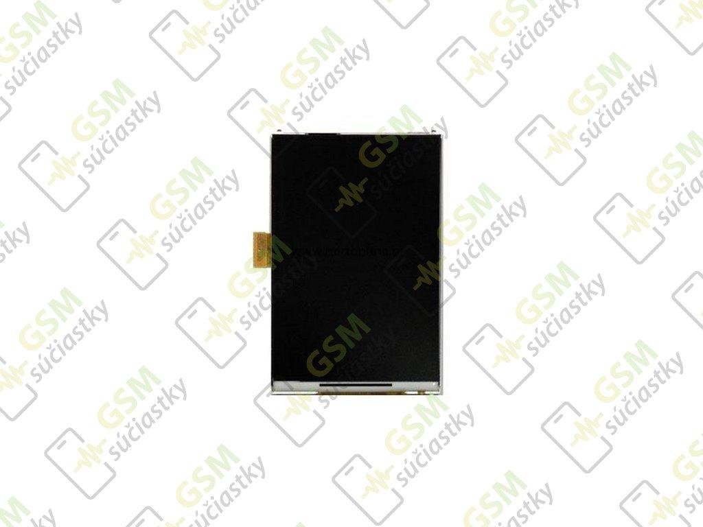 LCD displej Samsung Galaxy Ace Duos S6802