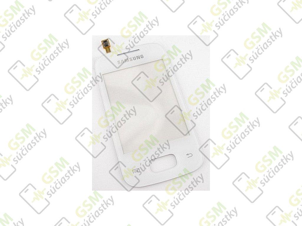 dotyková plocha Samsung S5300 Galaxy Pocket